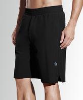 MPG Black Momentum Shorts - Men's Regular