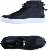 Daniele Alessandrini High-tops & sneakers - Item 11265274