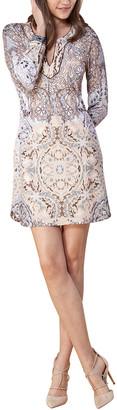 Hale Bob Mini Dress