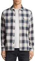 AllSaints Oleander Slim Fit Button-Down Shirt