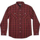 RVCA Trample Long-Sleeve Shirt - Men's