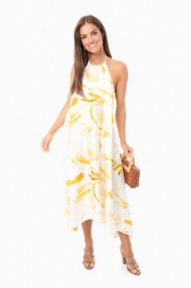 Cult Gaia Lemonade Chelsea Dress