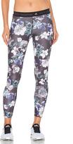 adidas by Stella McCartney Run Adizero Dark Blossom Tight