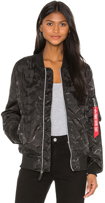 Alpha Industries L-2B Scout Gen II Flight Jacket