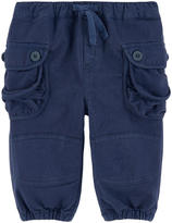Stella McCartney Boy regular fit pants