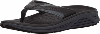Columbia Men's Molokai III Sandal High-Traction Grip Shock Absorbent