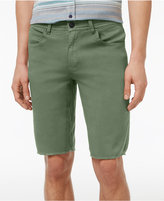 Ezekiel Men's Rebound Slim-Fit Stretch Shorts