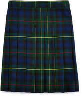 IZOD EXCLUSIVE IZOD Pleated Plaid Skirt - Girls 7-16