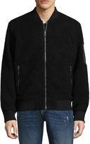 Arizona Faux Shearling Jacket