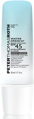 Peter Thomas Roth Water Drench(R) Hyaluronic Cloud Moisturizer SPF 45