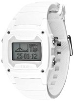 """Freestyle Unisex 101831 """"Shark Classic"""" Surf Watch with White Band"""