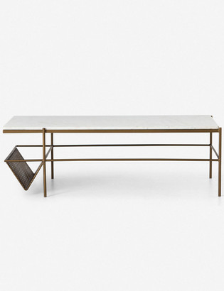 Lulu & Georgia Thina Coffee Table