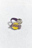 Urban Outfitters Los Angeles Lakers Glitter Pin
