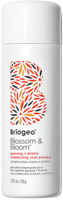 BRIOGEO Blossom & Bloom Ginseng + Biotin Volumizing Root Powder