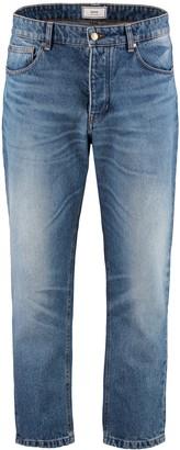 Ami Alexandre Mattiussi Carrot-fit Jeans