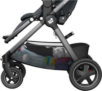 Maxi-Cosi Adorra Stroller- Essential Graphite