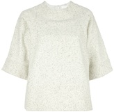 Chloé oversized sweater top