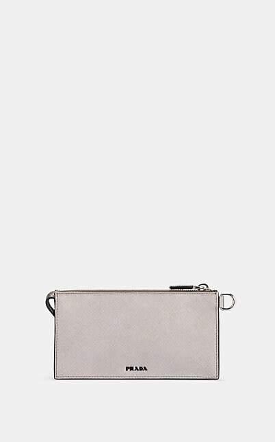 64ccd7896b4b Prada Men Leather - ShopStyle