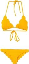 Marysia Swim Broadway String Bikini