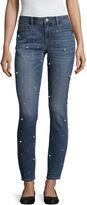 A.N.A a.n.a Embellished Skinny Jean