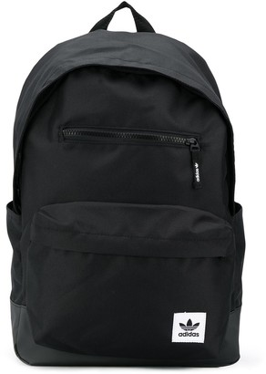 adidas Logo-Patch Backpack