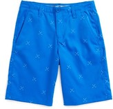 Under Armour Boy's Match Play Golf Shorts