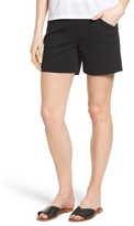 Jag Jeans Women's Ainsley Pull-On Stretch Twill Shorts