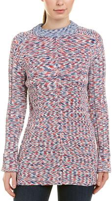 Celine Ribbed Sweater
