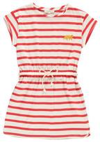 Hundred Pieces Sale - Tiger Stripe Dress