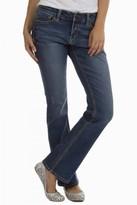 UNIONBAY Jacklyn Skinny Bootcut Jean