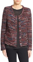 IRO Women's 'Carene' Marled Knit Jacket
