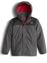 The North Face Boy's 'Resolve' Waterproof Rain Jacket