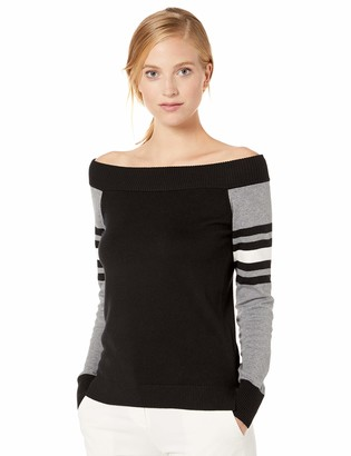 Bailey 44 Women's Derrah Off Shoulder Sweater