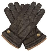 Dents Gloucester leather gloves