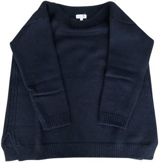 soeur Navy Wool Knitwear for Women