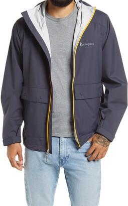 Cotopaxi Men's Parque Rain Jacket