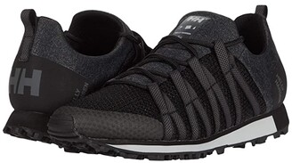 Helly Hansen Vardapeak V2 (Black/Ebony/Light Grey) Men's Shoes