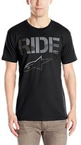 Alpinestars Men's Ride Stealth T-Shirt