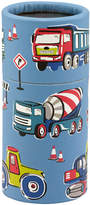 Cath Kidston Construction Site Colouring Pencil Pot