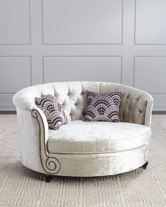 Haute House Haily Cuddle Chair