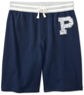Ralph Lauren Boys' Graphic Drawstring Shorts