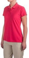 Columbia PFG Innisfree Polo Shirt - UPF 50, Short Sleeve (For Women)