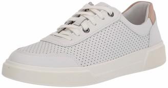 Vince mens Barnett Sneaker flint 7.5