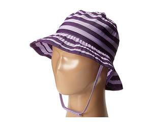 San Diego Hat Company Kids RBK3082 Ribbon Bucket Hat w/ Chin Strap