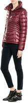 Blauer Wave Quilted Down Jacket