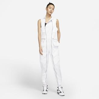 Nike Women's Flight Suit Jordan