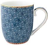 Pip Studio Spring To Life Small Mug, Blue