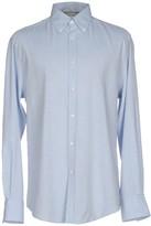 Brunello Cucinelli Shirts - Item 38646780