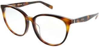 Celine Unisex Round 53Mm Optical Frames