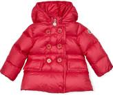 Moncler Celebre down-filled puffa jacket 6-36 months